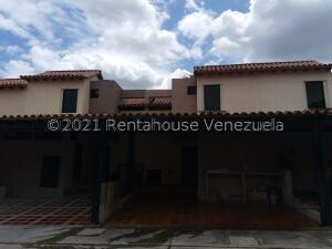 Townhouse En Alquileren Municipio Naguanagua, Tazajal, Venezuela, VE RAH: 22-1995
