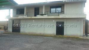Galpon - Deposito En Alquileren Ciudad Ojeda, La N, Venezuela, VE RAH: 22-2030