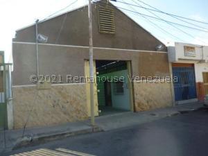 Galpon - Deposito En Alquileren Barquisimeto, Centro, Venezuela, VE RAH: 22-2041