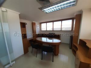 Oficina En Alquileren Maracaibo, Santa Rita, Venezuela, VE RAH: 22-2047