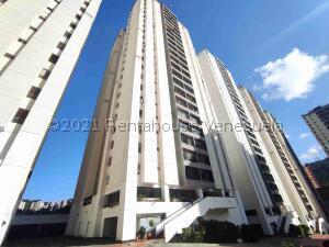 Apartamento En Ventaen Caracas, El Cigarral, Venezuela, VE RAH: 22-2069