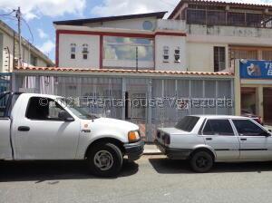 Local Comercial En Alquileren Barquisimeto, Parroquia Catedral, Venezuela, VE RAH: 22-2063