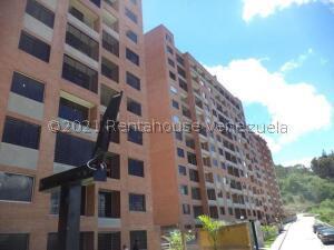 Apartamento En Ventaen Caracas, Colinas De La Tahona, Venezuela, VE RAH: 22-2090