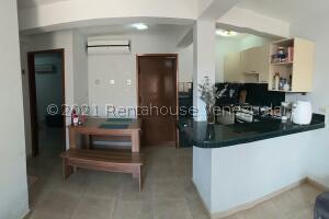 Apartamento En Ventaen Coro, Centro, Venezuela, VE RAH: 22-2088