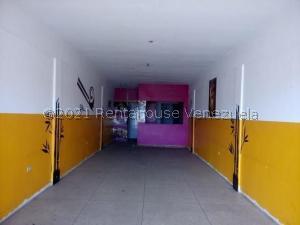 Local Comercial En Ventaen Municipio San Francisco, La Coromoto, Venezuela, VE RAH: 22-2104