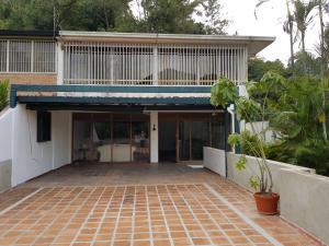 Casa En Ventaen Caracas, El Peñon, Venezuela, VE RAH: 22-2117