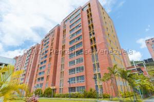 Apartamento En Ventaen Caracas, El Encantado, Venezuela, VE RAH: 22-2176