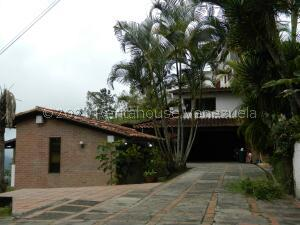 Casa En Ventaen San Antonio De Los Altos, Altos De La Peña, Venezuela, VE RAH: 22-2183