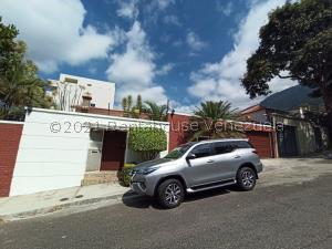 Casa En Alquileren Caracas, Altamira, Venezuela, VE RAH: 22-2185