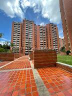 Apartamento En Ventaen Caracas, Prado Humboldt, Venezuela, VE RAH: 22-2204