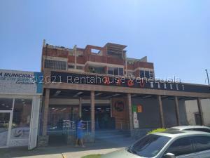 Edificio En Ventaen Parroquia Caraballeda, Caribe, Venezuela, VE RAH: 22-2242