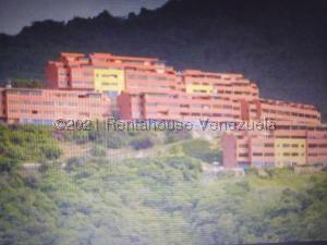 Apartamento En Ventaen Parroquia Carayaca, Sector Las Salinas, Venezuela, VE RAH: 22-2263
