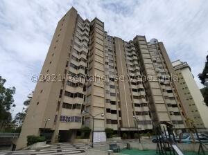 Apartamento En Ventaen Caracas, Terrazas Del Avila, Venezuela, VE RAH: 22-2264