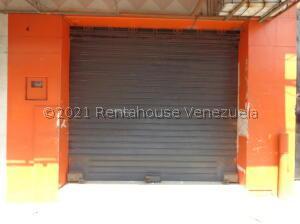 Local Comercial En Alquileren Barquisimeto, Centro, Venezuela, VE RAH: 22-2071