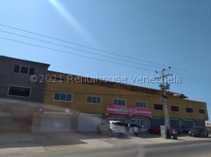 Local Comercial En Ventaen Punto Fijo, Puerta Maraven, Venezuela, VE RAH: 22-2276