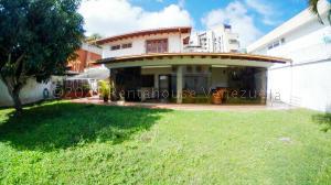 Casa En Ventaen Caracas, Los Naranjos Del Cafetal, Venezuela, VE RAH: 22-2283