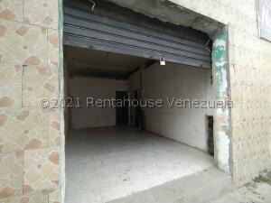 Local Comercial En Alquileren Barquisimeto, Centro, Venezuela, VE RAH: 22-2304