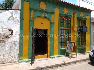 Local Comercial En Ventaen Maracaibo, Santa Lucía, Venezuela, VE RAH: 22-2325