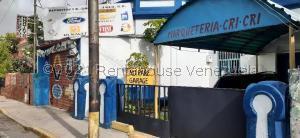 Terreno En Ventaen Maracay, El Centro, Venezuela, VE RAH: 22-2310