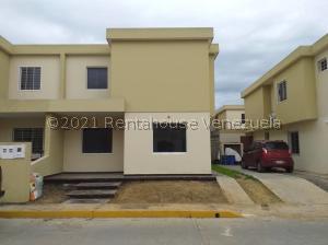 Casa En Ventaen Cabudare, Trapiche Villas, Venezuela, VE RAH: 22-2316