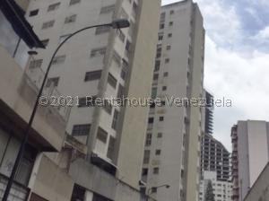 Apartamento En Ventaen Caracas, Parroquia La Candelaria, Venezuela, VE RAH: 22-2320