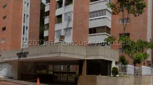 Apartamento En Ventaen Caracas, Los Naranjos Del Cafetal, Venezuela, VE RAH: 22-2344