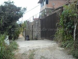 Terreno En Ventaen Caracas, Corralito, Venezuela, VE RAH: 22-2345