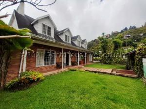 Casa En Ventaen Caracas, La Boyera, Venezuela, VE RAH: 22-2349