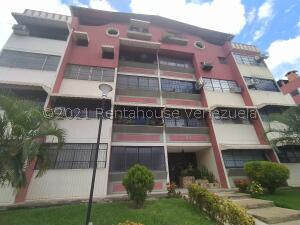 Apartamento En Ventaen Turmero, Campo Alegre, Venezuela, VE RAH: 22-3137