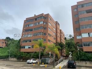 Apartamento En Ventaen Caracas, La Union, Venezuela, VE RAH: 22-2356