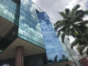 Oficina En Alquileren Caracas, El Rosal, Venezuela, VE RAH: 22-2367