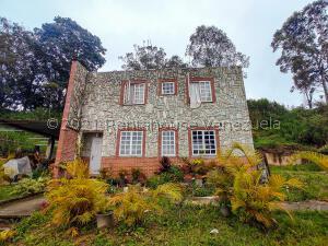 Casa En Ventaen Carrizal, Llano Alto, Venezuela, VE RAH: 22-2890