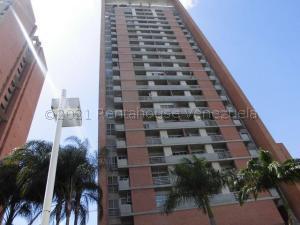 Apartamento En Ventaen Caracas, Boleita Norte, Venezuela, VE RAH: 22-2373