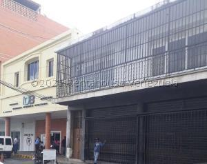 Local Comercial En Alquileren Barquisimeto, Centro, Venezuela, VE RAH: 22-3413