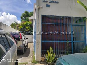Casa En Ventaen Caracas, Prados Del Este, Venezuela, VE RAH: 22-2993