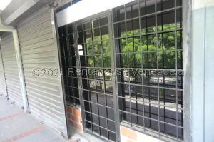 Local Comercial En Ventaen Guarenas, Trapichito, Venezuela, VE RAH: 22-3021