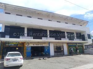 Local Comercial En Ventaen Cabudare, Centro, Venezuela, VE RAH: 22-2434