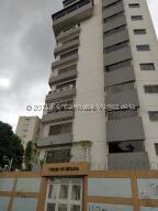 Apartamento En Ventaen Caracas, El Paraiso, Venezuela, VE RAH: 22-2959