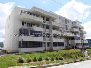 Apartamento En Ventaen Caracas, Bosques De La Lagunita, Venezuela, VE RAH: 22-2441