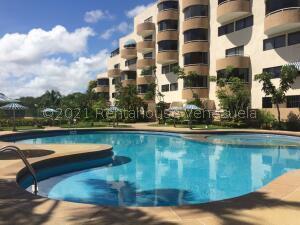 Apartamento En Ventaen Higuerote, Agua Sal, Venezuela, VE RAH: 22-2472