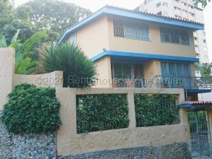 Casa En Ventaen Caracas, Colinas De Bello Monte, Venezuela, VE RAH: 22-2488