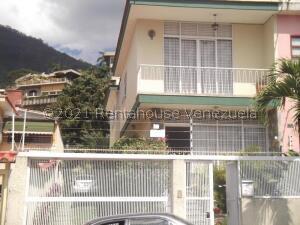 Casa En Ventaen Caracas, Las Palmas, Venezuela, VE RAH: 22-8589
