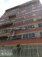 Apartamento En Ventaen Caracas, La California Norte, Venezuela, VE RAH: 22-2532