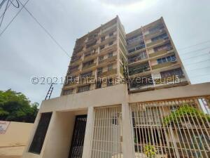 Apartamento En Alquileren Maracaibo, Paraiso, Venezuela, VE RAH: 22-2534