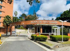 Apartamento En Ventaen Caracas, La Tahona, Venezuela, VE RAH: 22-2539