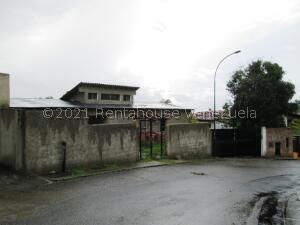 Casa En Ventaen Caracas, La Lagunita Country Club, Venezuela, VE RAH: 22-2831