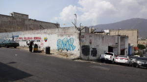 Galpon - Deposito En Ventaen Caracas, Catia, Venezuela, VE RAH: 22-2554