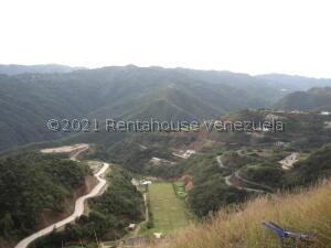 Terreno En Ventaen Caracas, Caicaguana, Venezuela, VE RAH: 22-3602