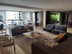 Apartamento En Ventaen Caracas, Los Chorros, Venezuela, VE RAH: 22-2774