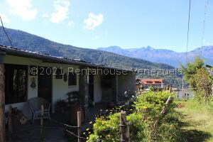Casa En Ventaen Merida, El Valle, Venezuela, VE RAH: 22-2593